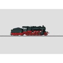 Güterzug-Dampflokomotive. - BR 58.10-21, DB AC