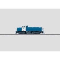Diesellokomotive. - Serie 1500 CFL AC