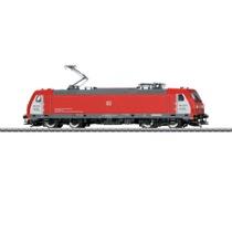 Elektrolokomotive Baureihe 185/Traxx 2