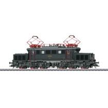 Güterzug-Elektrolokomotive BR E 93 - BR E 93 AC