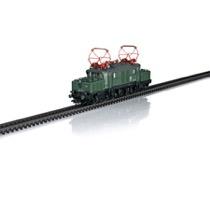 E-Lok BR 193 DB AC