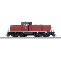 Diesel-Rangierlok BR V 90 DB AC