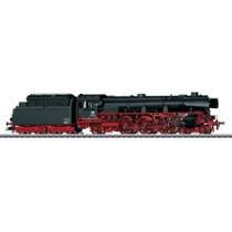 Schnellzug-Dampflokomotive - BR 03.10, DB AC
