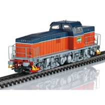 Diesellok T44 Green Cargo SE AC