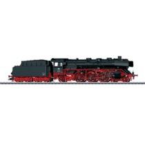 Schnellzug-Dampflokomotive mit Schlepptender - BR 03, DB AC