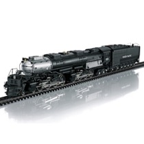 Dampflokomotive Reihe 4000 AC
