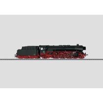 Schlepptender-Schnellzuglokomotive. - BR 01, DB AC