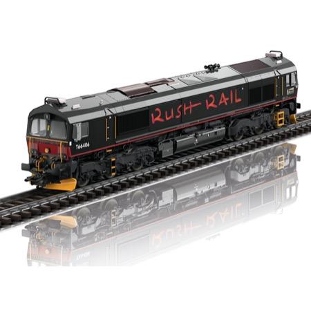 Diesellok Class 66 RushRail AC