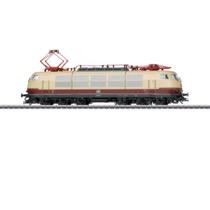 E-Lok BR 103 DB