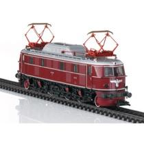 Elektrolokomotive Baureihe E 19.1 AC