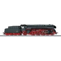 Schnellzug-Dampflokomotive mit Schlepptender BR 01.5 - BR 01.5, EFZ AC