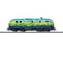 Diesellok BR 218 416 Touristi AC