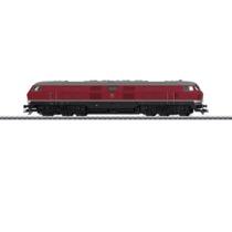 Schwere Diesellok BR V 320 DB AC