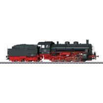 Güterzug-Dampflok BR 57.5 DB AC