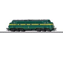 Diesellok Serie 5317(203) SNC AC