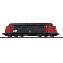 Diesellokomotiv MV 1102 AC
