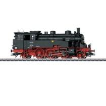 Dampflokomotive Baureihe 75.4 AC