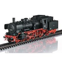 Dampflok BR 78.10 DB AC