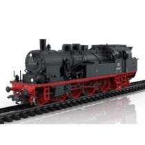 Dampflokomotive Baureihe 078 AC