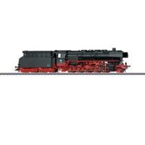 Güterzug-Dampflok BR 44 DB AC