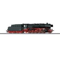 Dampflokomotive Baureihe 44 AC