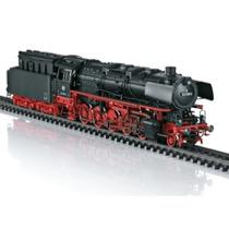 Güterzug-Dampflok BR 043 Öl D AC