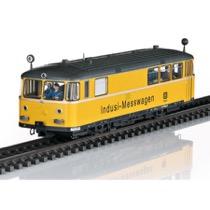 Triebwagen Baureihe 724 AC