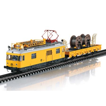 Turmtriebwagen Baureihe 701