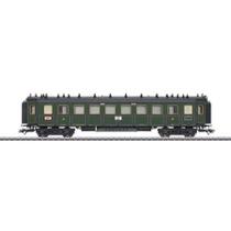 Schnellzugwagen 3.Kl.K.Bay.St