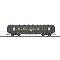Schnellzugwagen 1./2.Kl.K.Bay