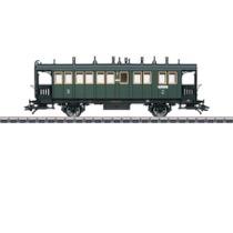 Lokalbahnwagen BCL K.Bay.Sts