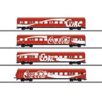 S-Bahn Coca Cola DB