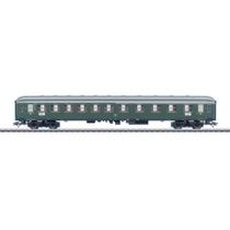 Schnellzugwagen 1./2.Kl. DB