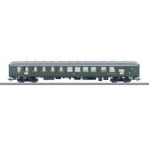 Halbspeisewagen 2.Kl. DB