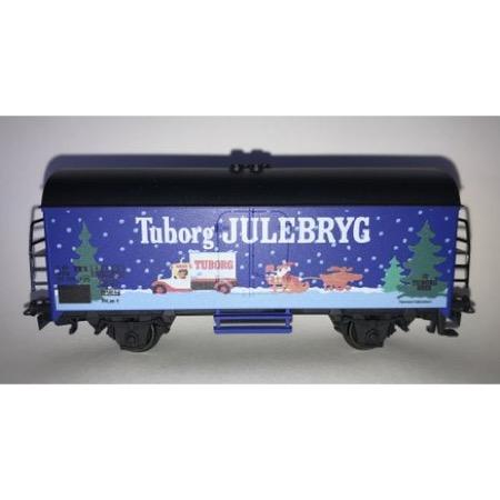 DSB Tuborg Julebryg