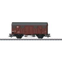 Ged.Güterwagen Gs 210 DB