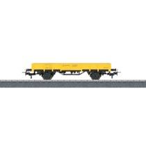Niederbordwagen DB