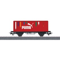 Containerwagen PUMA