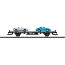 """Autotransportwagen """"70 Jahre Porsche-Sportwagen 6"""""""