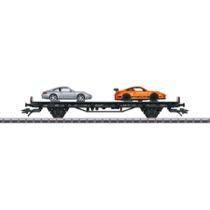 """Autotransportwagen """"70 Jahre Porsche-Sportwagen 7"""""""