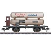 Gas-Kesselwagen DRG