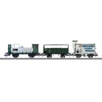 Güterwagen-Set K.Bay.Sts.B