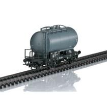 Güterwagen-Set DR