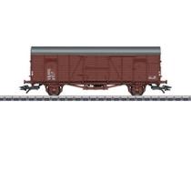 Ged.Güterwagen Dresden SJ