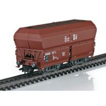 Wagen-Set Erz IIId DB