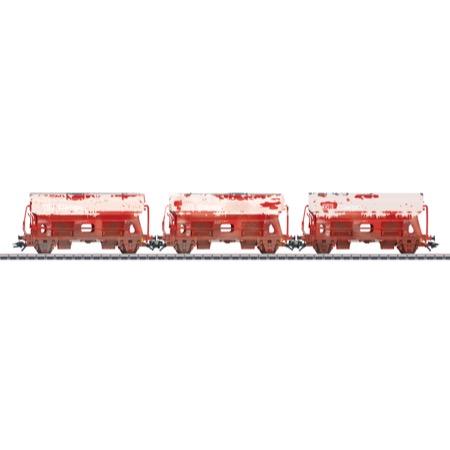 Kalkwagen-Set Tds 930