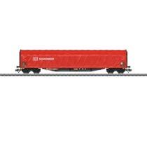 Schiebeplanenwagen Rils 652