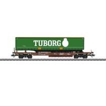 """Taschenwagen """"Tuborg"""""""