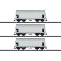 Schiebeplanenwagen-Set SE