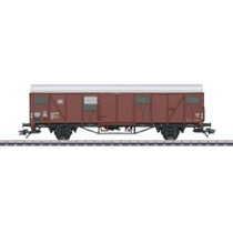 Ged.Güterwagen Gbs 254 DB